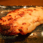 うさぎ - カレイの西京焼き