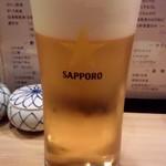 18207150 - 生ビールサッポロ.jpg