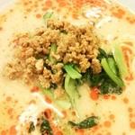 18208705 - 担担麺