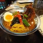 アジア金星堂 - 麺が入っている!続ける進化