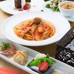 イタリア食堂 たぶち -