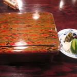 梅の井 -