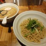 18215866 - つけ麺(並盛)