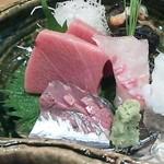 すし道楽 海斗 - 料理写真: