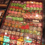 幸福堂 - これぞ京都のお菓子屋さんです。