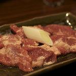 大喜 - 豚のハラミ
