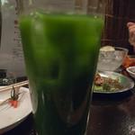 ガガシコ - 「緑のやつ」
