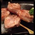 竹とんぼ - とんち巻き 420円