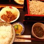 18223937 - スタミナ定食 995円