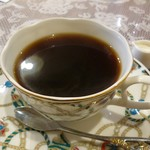 カフェ.リュ.ファーブル -
