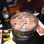 焼肉 多牛 - タン