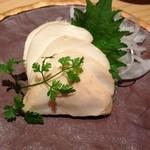 18226369 - モツァレーラチーズの味噌漬け