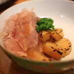 め乃惣 - 焼きタケノコ