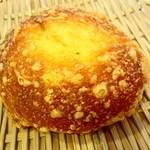 白楽ベーグル - 2013年4月 チーズ(二種類のチーズ)