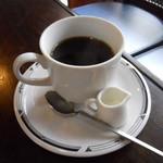 アチック - コーヒー