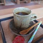 18230369 - ホットコーヒー\350