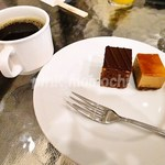 らうんじ Bali - プチケーキとコーヒー