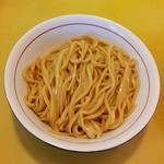 60 - 麺