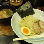 博多 一風堂 - 博多つけ麺(並盛)