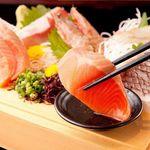 黒木屋 宮崎清武加納 - 日向灘獲れ鮮魚は朝獲れだから新鮮♪