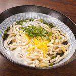 黒木屋 宮崎清武加納 - 日南名物魚うどんはぜひ一度食べてほしいうどんです!!