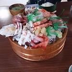 吉川鮮魚店 - 4000えん盛り