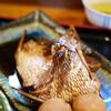 やんしゅうばんや 八角 - 料理写真:鯛のカマ煮
