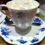 ぷりんす - アイリッシュコーヒー