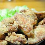 鶏笑 - 料理写真:モモ300g