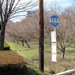 18237944 - 南湖公園バス停