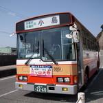 18239541 - 神姫バス