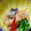 東すし - 料理写真:小鉢。鯵の南蛮漬け