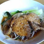 四川亭 - 四川焼き肉