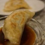 中華 まるちょ~ - 肉汁いっぱい