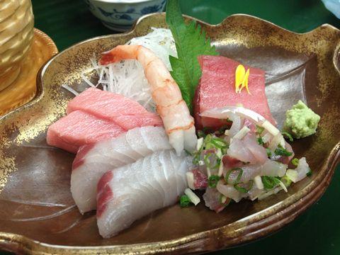割烹 魚徳