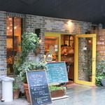 18246895 - コムシノワ&オネストカフェ