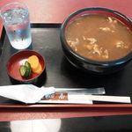 川崎増田屋 - カレー丼 800円