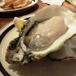 喃喃 - 生牡蠣
