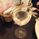 ピッツェリア ヴェント - DIAMOND Ridge Marlborough Sauvignon Blanc (2012/12)