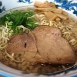 モンシターハンテン - 拉麺 530円