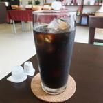 ビーンズ タイム - アイスコーヒー