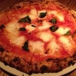 18253131 - マルゲリータ リコッタチーズのせ