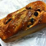 フレッシュベーカリー こげつ - 料理写真:カフェレーズン