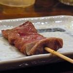 日本再生酒場 - たん¥140
