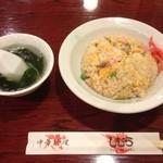 中華料理 しむら - 五目チャーハン