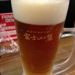 18255197 - 吉備土手下麦酒♪
