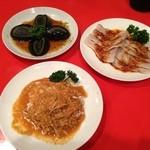 萬福飯店 - 前菜