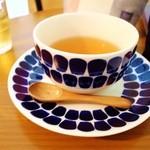 紅茶とお酒の店 teato - ダージリン・ハイブレンド