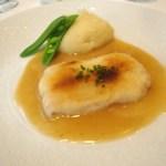 ポンドールイノ - 魚料理