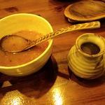 18259128 - スープ割り